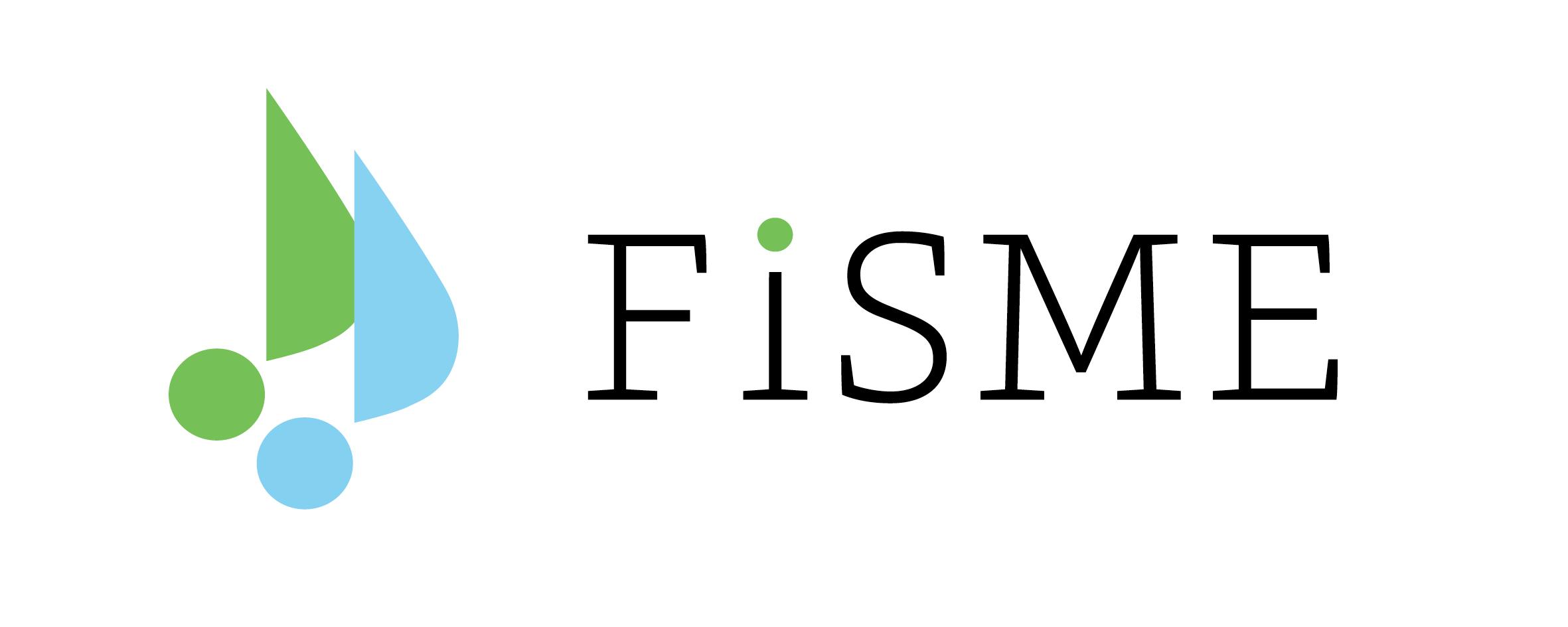 """""""fisme""""–logo"""